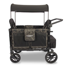 Load image into Gallery viewer, Wonderfold Wagon W4S 2.0 Multifunctional Quad Stroller Wagon (4 Seater)