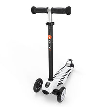 Load image into Gallery viewer, YBIKE GLX Pro 3-Wheel Kick Scooter