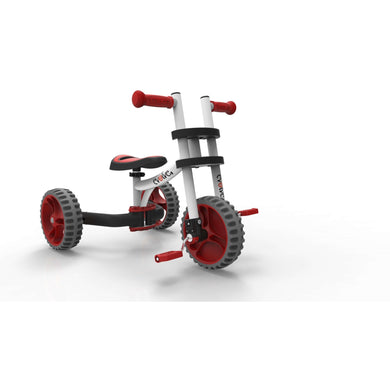 YBIKE Evolve 3-in-1 Tricycle/Balance Bike
