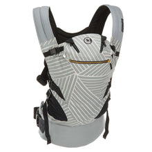 Load image into Gallery viewer, Contours Love 3-in-1 Baby Carrier - Starburst Grey - Posh Baby Co.