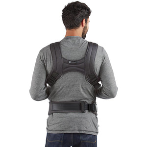 Contours Love 3-in-1 Baby Carrier - Starburst Grey - Posh Baby Co.