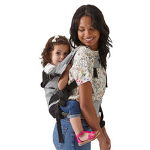 Load image into Gallery viewer, Contours Journey 5-in-1 Baby Carrier - Graphite - Posh Baby Co.