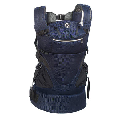 Contours Journey GO 5-in-1 Baby Carrier - Cosmos Navy - Posh Baby Co.