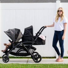 Load image into Gallery viewer, Contours Bassinet Accessory for Tandem Strollers - Posh Baby Co.