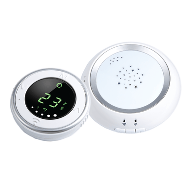 Bebcare Hear - Digital Audio Monitor - Posh Baby Co.
