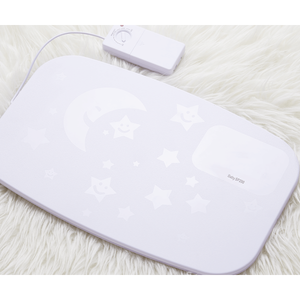 Bebcare Mat - Smart Breathing Sensor Mat - Posh Baby Co.