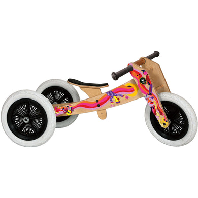 Wishbone Bike Original 3-In-1 - Limited Edition Music - Posh Baby Co.