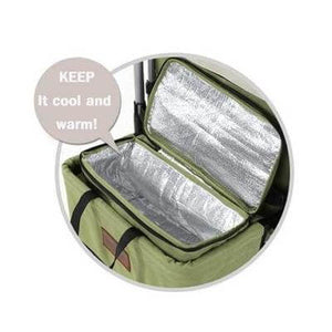Keenz Stroller Wagon Cooler Box - Posh Baby Co.