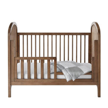 Load image into Gallery viewer, Kolcraft Elston 3-in-1 Toddler Bed and Daybed Conversion Kit - Posh Baby Co.