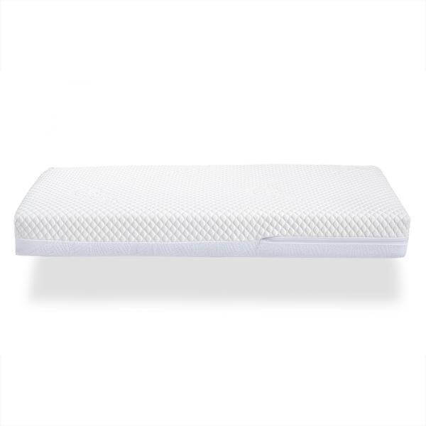 Bundle of Dreams Enhanced Cooling: Celsius Crib and Toddler Mattress - Posh Baby Co.