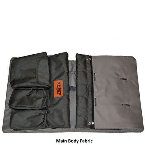 Replacement Fabric For Keenz 7S Stroller Wagon Body - Posh ...