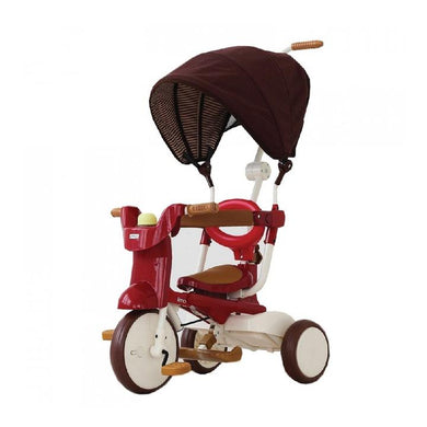 iimo Foldable Tricycle Type SS