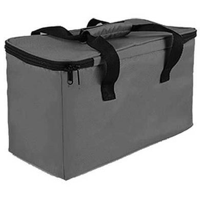 Keenz Stroller Wagon Cooler Box - Grey - Posh Baby Co.