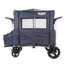 Load image into Gallery viewer, Keenz All-Weather Cover - Grey - Posh Baby Co.