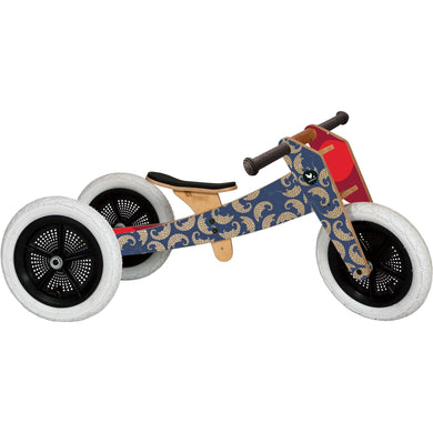 Wishbone Bike Original 3-In-1 - Pangolin - Posh Baby Co.