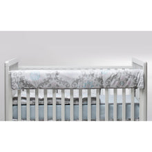 Load image into Gallery viewer, Pali Stella 4-Piece Crib Bedding Set - Cream Sheet - Posh Baby Co.