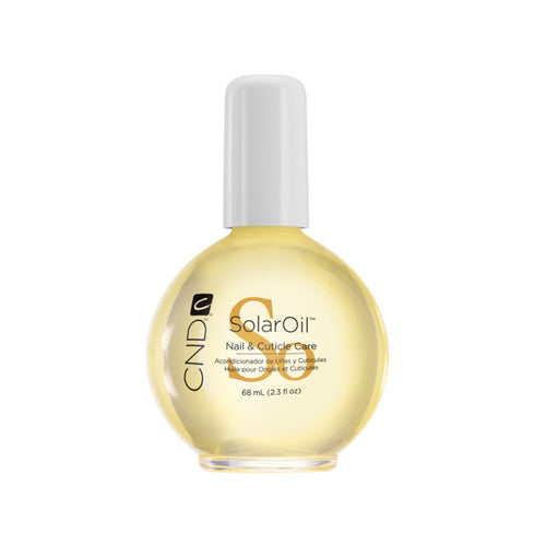CND SolarOil Cuticle & Nail Treatment