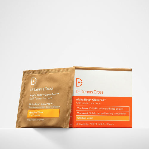 Dr. Dennis Gross Alpha Beta® Glow Pad