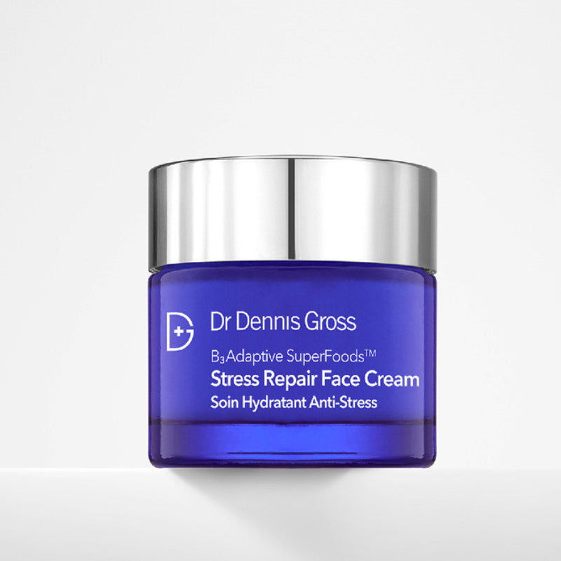 Dr. Dennis Gross B³Adaptive SuperFoods™ Stress Repair Face Cream