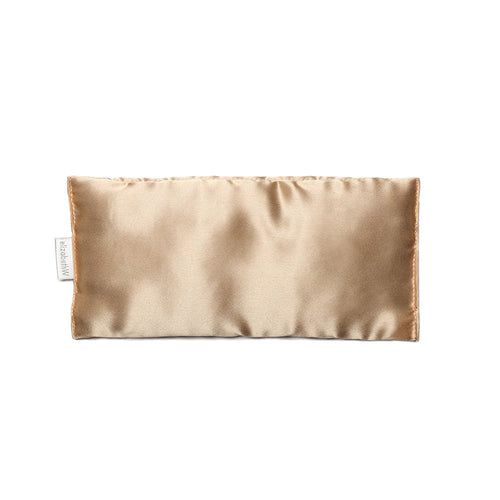 elizabethW Gold Eye Pillow