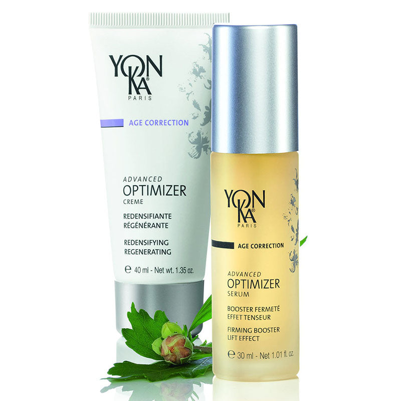 Yon-Ka Advanced Optimizer Creme & Serum Duo