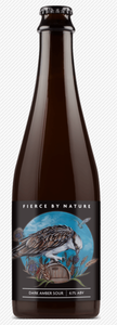 Fierce By Nature Dark Amber Sour