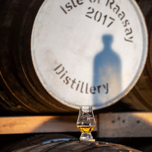 Isle of Raasay Single Malt – Inaugural Release Pre-order (70cl)