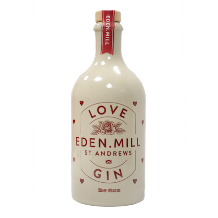 Eden Mill - Love