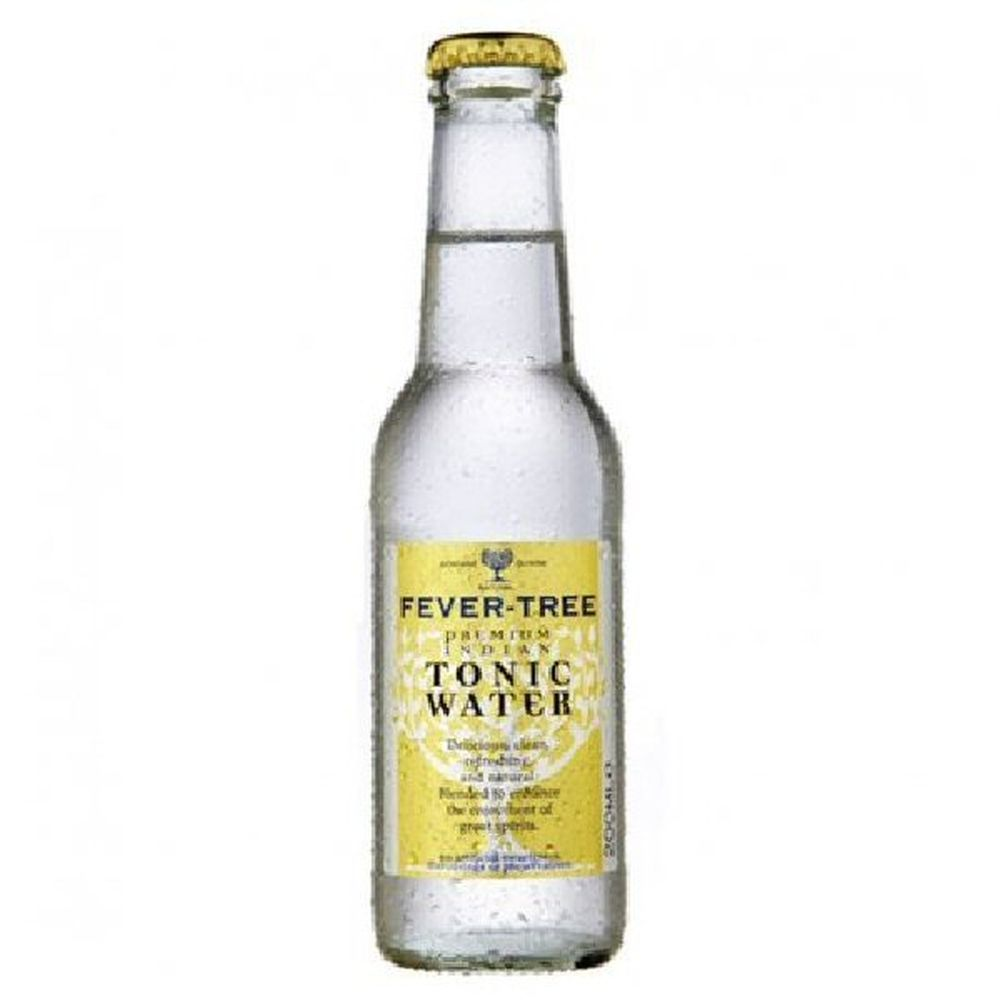 Fever-Tree Ginger Beer 200ml