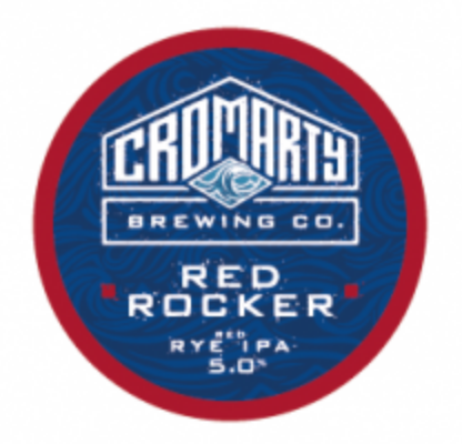 Growler Fill - Red Rocker