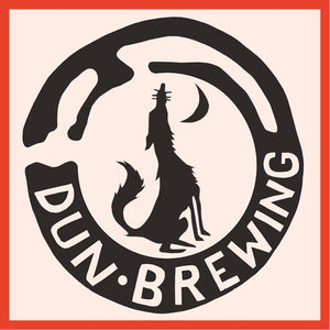 Dun & Dusted IPA