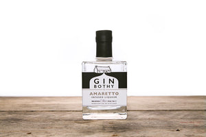 Gin Bothy - Amaretto