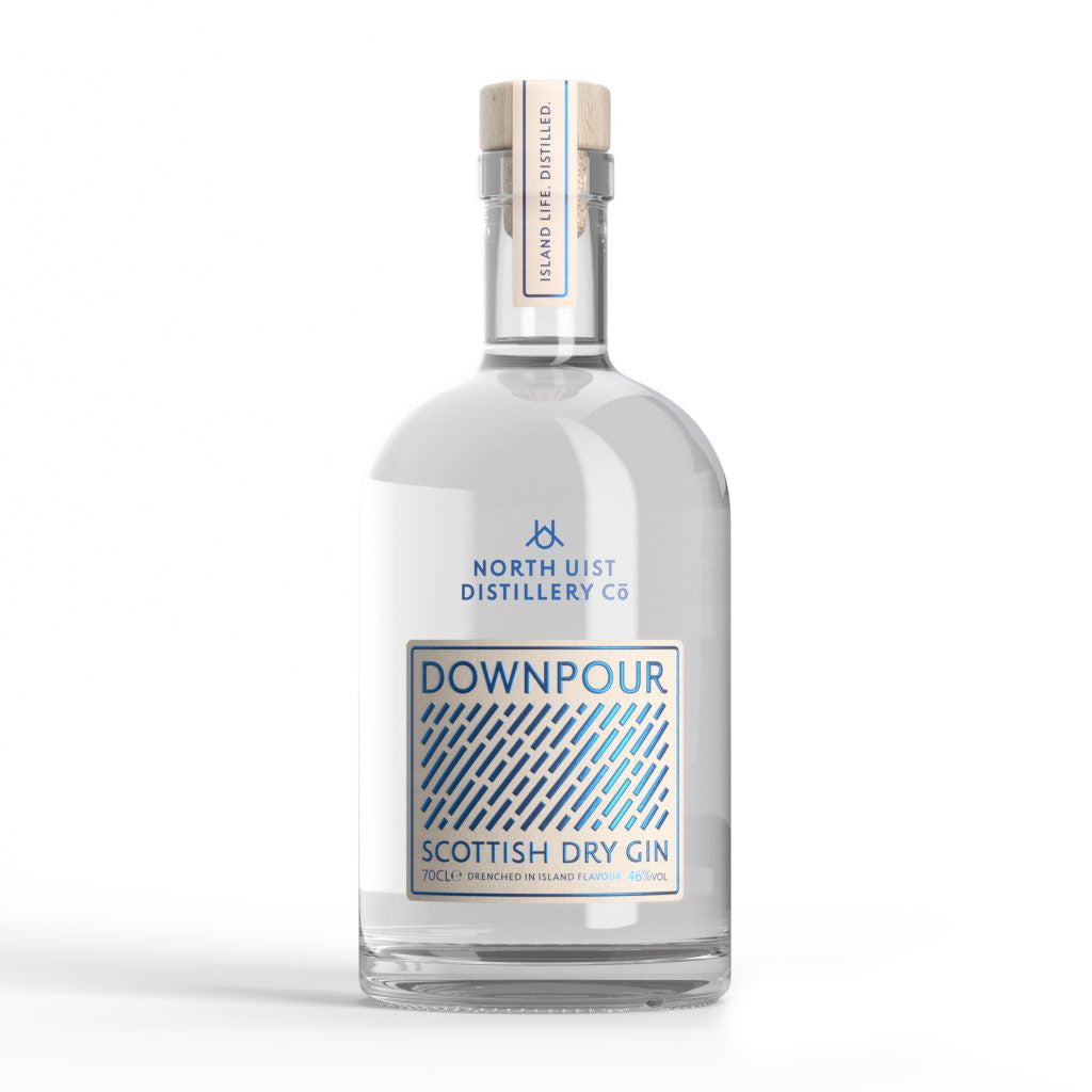 Downpour - Scottish Dry Gin
