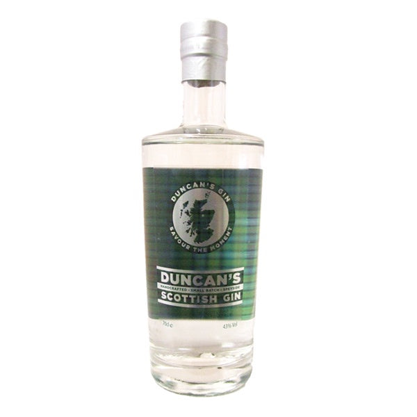 Duncan's Scottish Gin