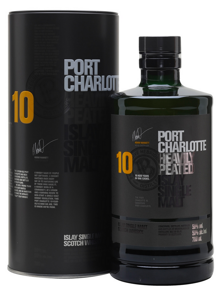 Port Charlotte - 10 Year Old