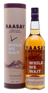 Raasay - While We Wait