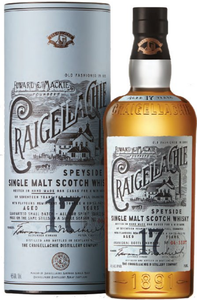 Craigellachie 17 Year Old