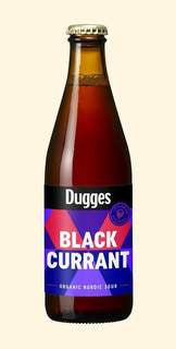 Black Currant Organic Bottle (4.5%)