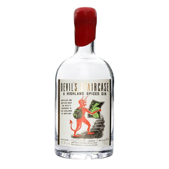 Devils Staircase - Highland Spiced Gin