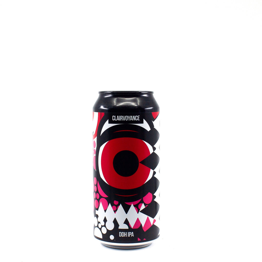 Clairvoyance 440ml Can