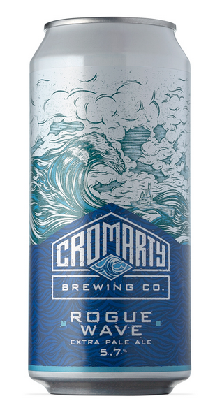 Cromarty - Rogue Wave 440ml can