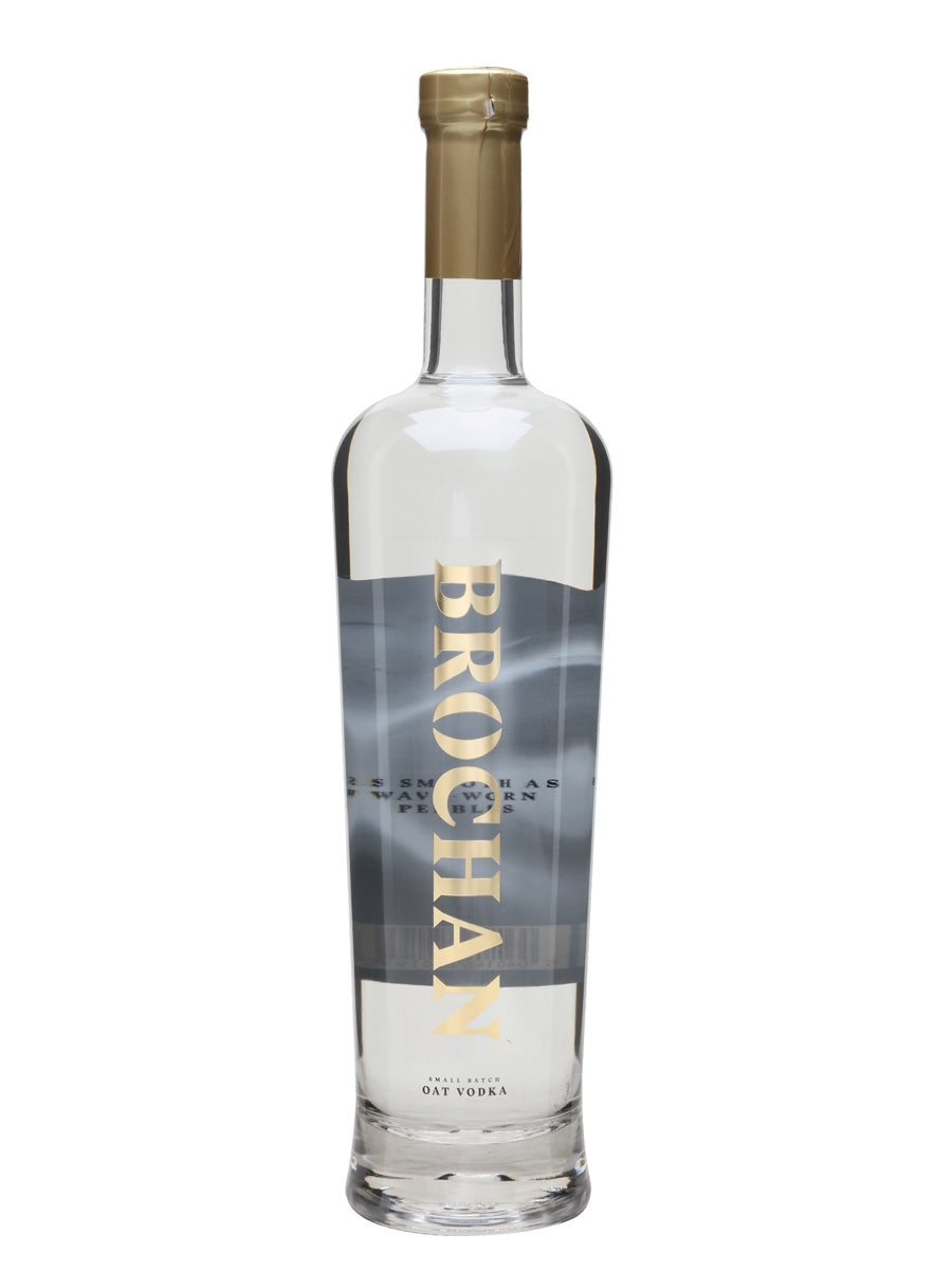 Brochan Small Batch Oat Vodka