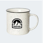 CM9275 - 350 ML. (12 FL. OZ.) SPECKLED MUG