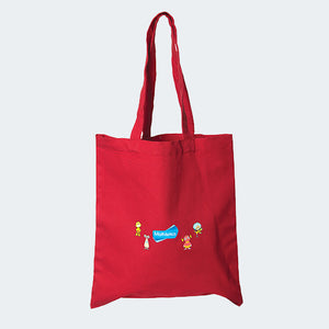 "Load image into Gallery viewer, 14""x16"" Classic Tote Bag"
