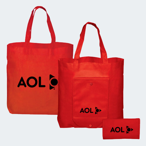 Load image into Gallery viewer, Folding Tote