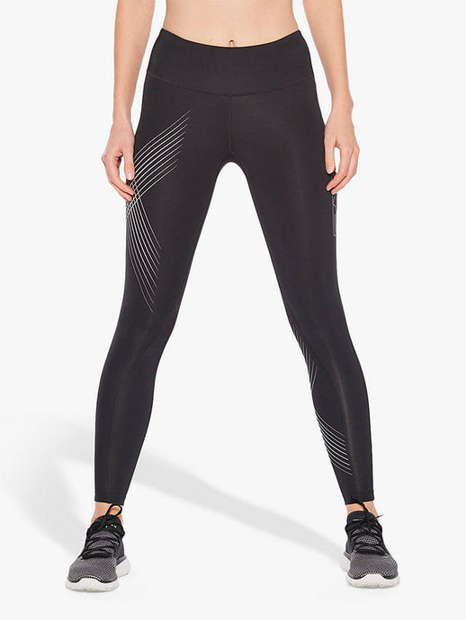 2xu mid rise compression tights, womens 2xu leggings, womens 2xu tights, pose fit