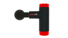 Load image into Gallery viewer, pulseroll massage gun mini, pose fit