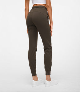 Yoga pants, Women's casual sweatpants, exercise pants, loungewear, Women;s Jogging pants, Workout Sweatpants, Pose Fit