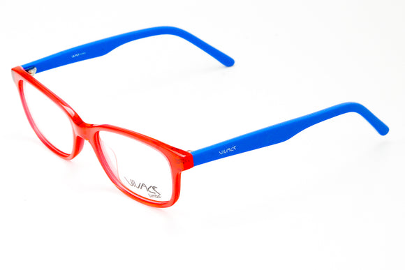 VDSPY310 RED/BLUE L