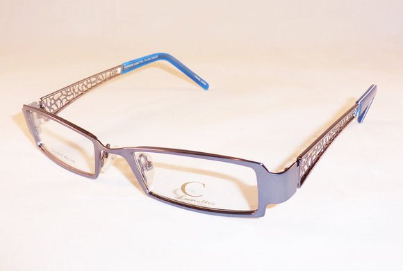 Lunettes CLL015 Blue